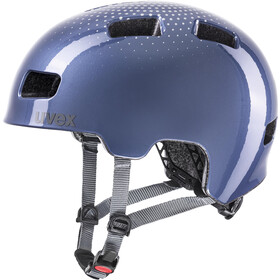 UVEX HLMT 4 Helmet Kids midnight